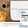 HP LaserJet Pro M15a Printer