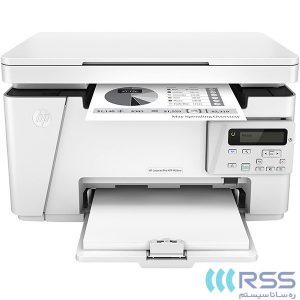 HP printer m26nw
