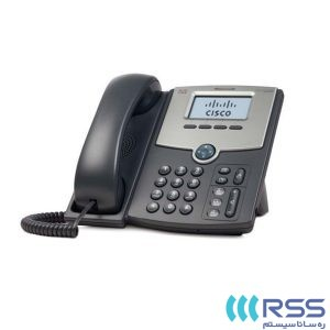 Unified IP Phone SPA502G