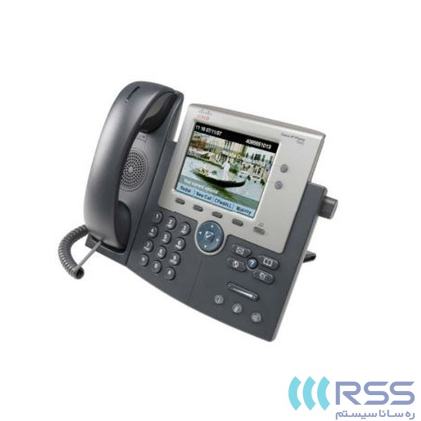 Unified IP Phone 7945G