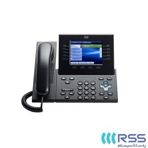 Unified IP Phone 8961