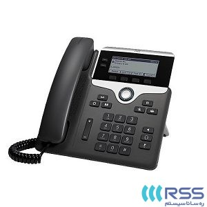 Unified IP Phone 7821