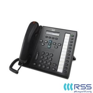 Unified IP Phone 6961