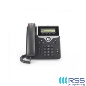 Unified IP Phone 7811