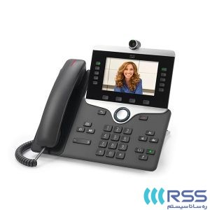 Unified IP Phone 8845