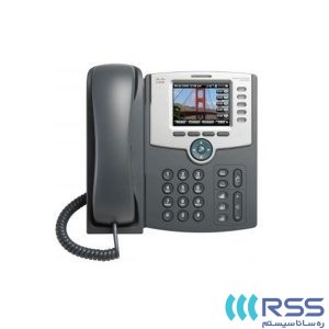 5Line IP Phone SPA525G2