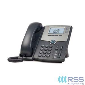 SPA504G 4-Line IP Phone