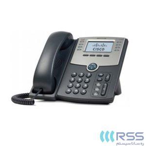 SPA508G 8-Line IP Phone