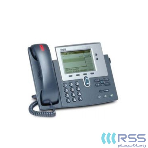 Unified IP Phone 7940G