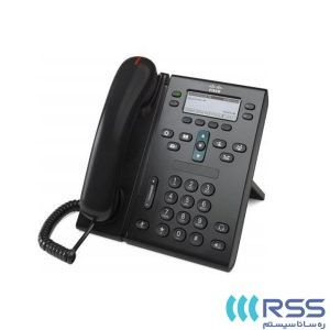Unified IP Phone 6945
