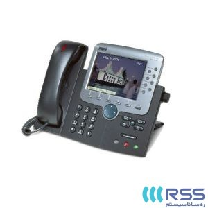Unified IP Phone 7970G