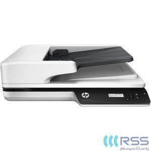 ScanJet Pro 3500