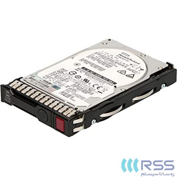 1.2TB 6G SAS 10K 718162-B21