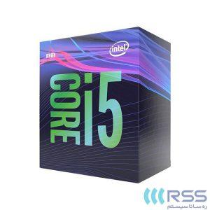 Core i5-9400 Processor