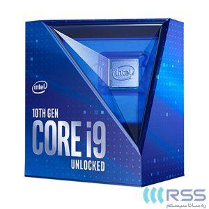 پردازنده اینتل Core i9-10900K