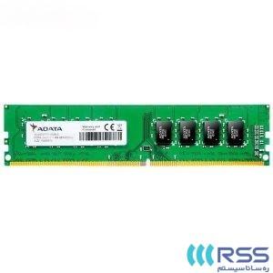 ADATA Premier 2400Mhz DDR4 4GB Desktop RAM