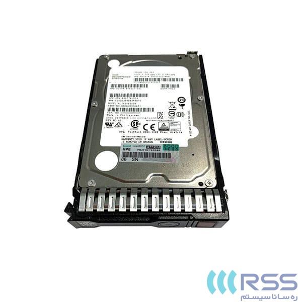 HDD HP SAS 300GB 15K 2.5 SFF 12G