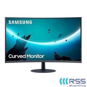 """Samsung 390 Series 27"""" Curved"""