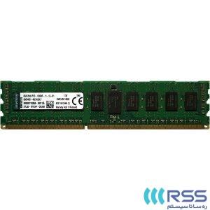 kingston Value RAM 8 GB 1600MHz DDR3 Non-ECC CL11