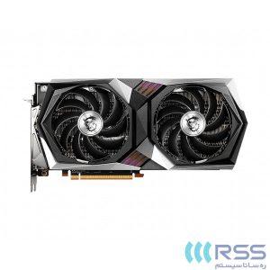 Radeon™ RX 6700 XT GAMING X 12GB GDDR6