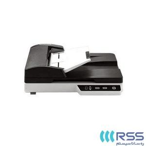 Avision AD120 Scanner