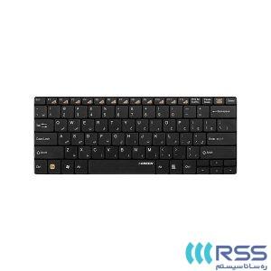 Green GK-102w Keyboard