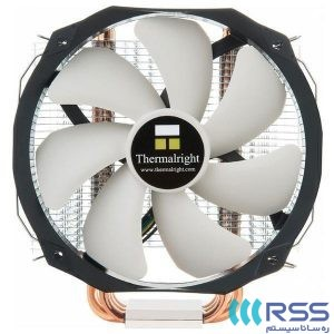 Thermal Right HR-02 Macho Rev.A (BW) CPU Cooler
