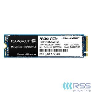 Teamgroup MP33 M.2 PCIe 1TB