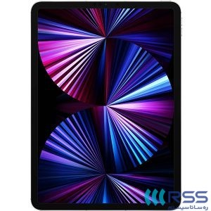 Apple iPad Pro 11 inch 2021 5G 2TB