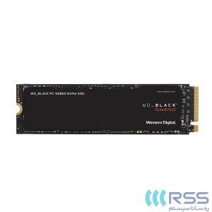 Western Digital BLACK NVMe SN850 SSD 2TB