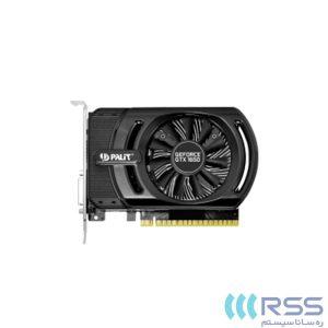 Palit Graphic Card GeForce® GTX 1650 GP