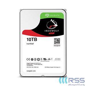 Seagate Hard Server 10TB ST10000VN0008