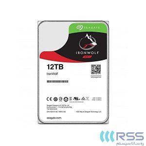 Seagate Hard Server 12TB ST12000VN0008