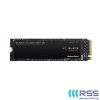 Western Digital BLACK NVMe SN750 SSD 500GB