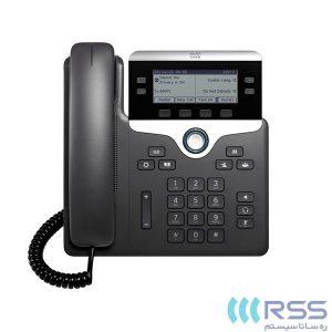 Cisco Unified IP Phone 7841