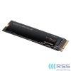 Western Digital BLACK NVMe SN750 SSD 2TB