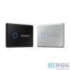 Samsung External SSD T7 Touch 500GB